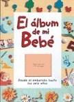 Papel Album De Mi Bebe, El Td