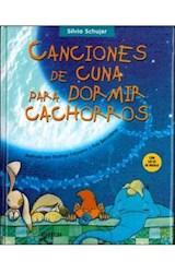 Papel CANCIONES DE CUNA PARA DORMIR CACHORROS