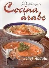 Papel Pasion Por La Cocina Arabe