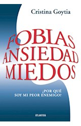 Papel FOBIAS, ANSIEDAD, MIEDOS