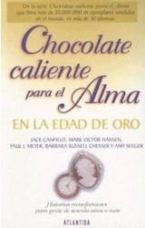 Papel CHOCOLATE CALIENTE PARA EL ALMA EN LA EDAD DE ORO