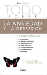 Papel Ansiedad Y La Depresion La