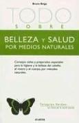 Papel Belleza Y Salud Por Medios Naturales