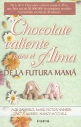 Papel Chocolate Caliente Para El Alma De La Futura