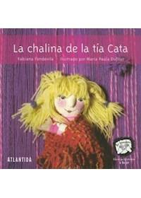 Papel La Chalina De La Tia Cata
