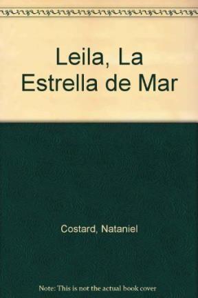 Papel Leila, La Estrella De Mar