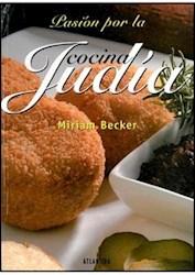 Papel Pasion Por La Cocina Judia