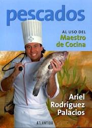Libro Pescados Al Uso Del Maestro De Cocina