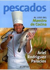Papel Pescados Al Uso Del Maestro De Cocina