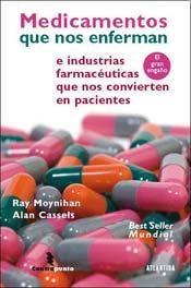 Papel Medicamentos Que Nos Enferman E Industrias Farmaceuticas Que Nos Convierten En Pacientes