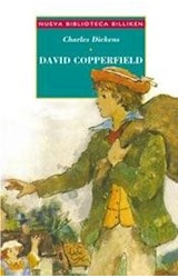 Papel DAVID COPPERFIELD - BILLIKEN