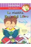 Papel MALDITA FERIA DEL LIBRO