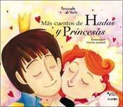 Libro Mas Cuentos De Hadas Y Princesas