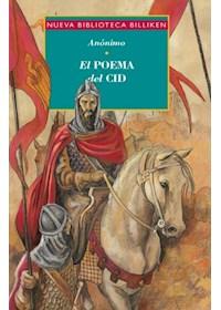 Papel El Poema Del Cid