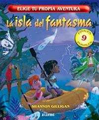 Libro La Isla Del Fantasma