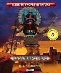 Libro El Sendero Indio  Elige Tu Propia Aventura