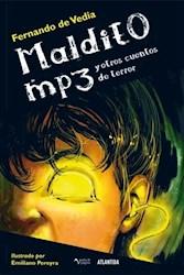 Libro Maldito Mp3 Y Otros Cuentos De Terror