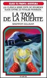 Libro La Taza De La Muerte