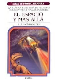 Papel El Espacio Y Mas Alla