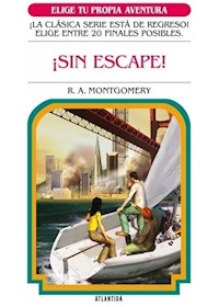 Papel Sin Escape
