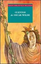Libro Cuentos De Oscar Wilde