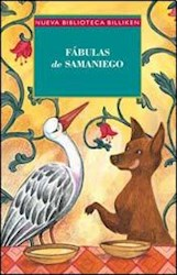 Papel Fabulas De Samaniego