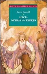 Libro Alicia Detras Del Espejo