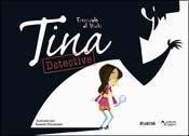 Libro Tina Detective