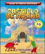 Papel Castillo De Arena