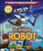 Papel Tu Propio Robot