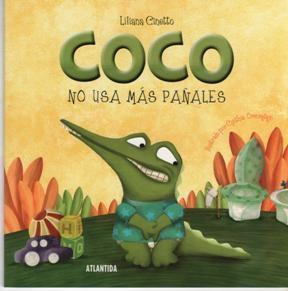 Papel Coco No Usa Más Pañales