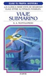 Libro Viaje Submarino