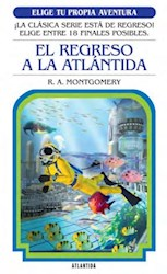Libro El Regreso A La Atlantida