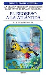 Papel Regreso A La Atlantida, El