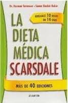 Papel Dieta Medica Scarsdale, La