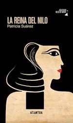Libro La Reina Del Nilo