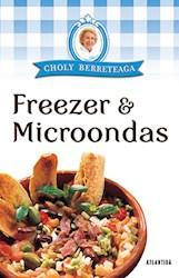Libro Freezer Y Microondas