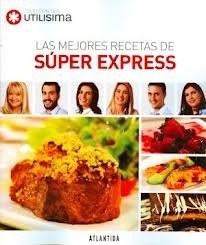 Papel Mejores Recetas De Super Express, Las