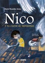 Papel Nico Y Su Cueva De Fantasmas