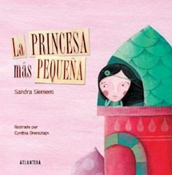 Libro La Princesa Mas Pequeña