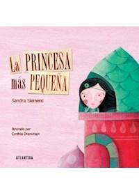 Papel Princesa Mas Pequeña, La