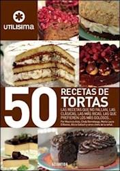 Papel 50 Recetas De Tortas