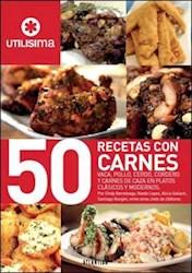 Papel 50 Recetas Con Carnes