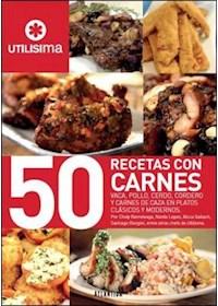 Papel 50 Recetas Con Carne