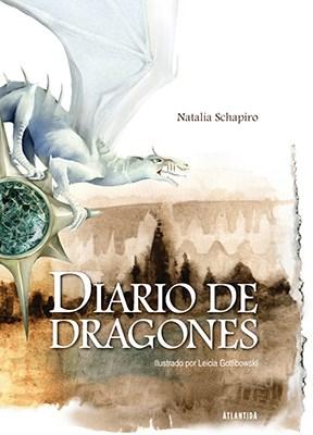 Papel Diario De Dragones