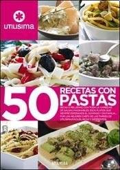 Papel 50 Recetas Con Pastas