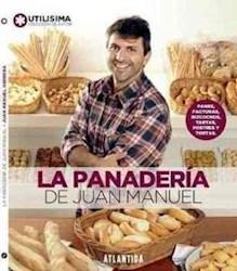 Papel Panaderia De Juan Manuel, La