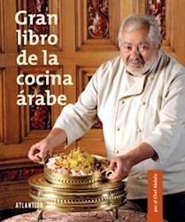 Papel Gran Libro De La Cocina Arabe, El