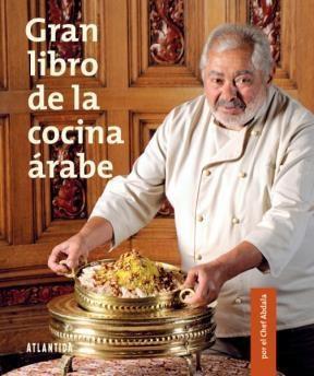 Papel Gran Libro De La Cocina Arabe