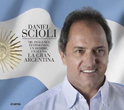 Libro Daniel Scioli